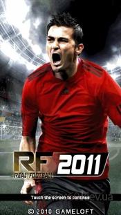 Real Soccer 2011 (Real Football 2011)