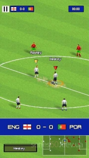 Real Soccer 2011 (Real Football 2011)