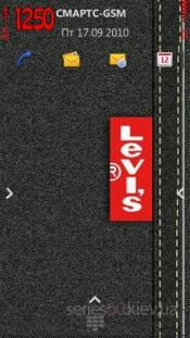 levis by Primavera77