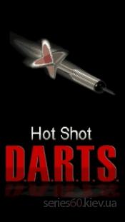 Hot shot DARTS