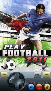 3D Play Football 2011