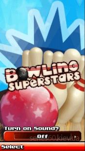 Bowling Superstars