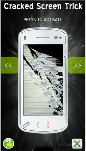 Pico brothers cracked screen trick v.2.00 на nokia 5530 xpressmusic.