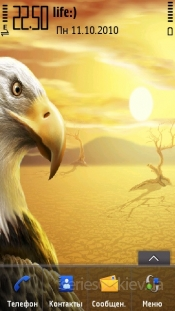 Еagles by saby