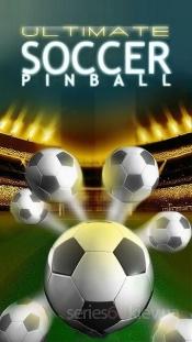 Ultimate Soccer Pinball 1.21