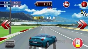 Ferrari GT 2 Revolution