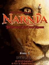 The Chronicles of Narnia: The Voyage of the Dawn Treade FP2