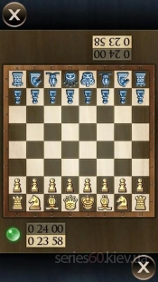 Chessboard Touch 1.25
