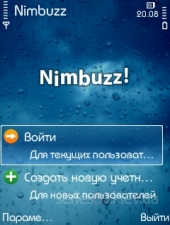 Nimbuzz 3.00(0)