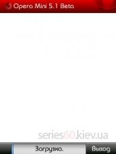 Opera Mini 5.10.22395 Beta(RUS)