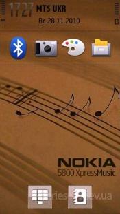 Nokia 5800 Xpress