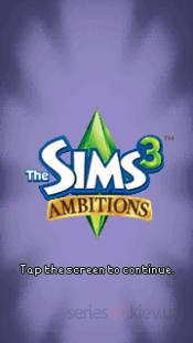 The Sims 3: Dream Ambitions 5800