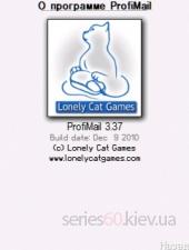 ProfiMail 3.37 beta