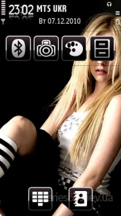Avril Lavingne new