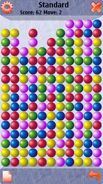 скачать игру волшебные шарики для андроид