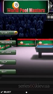 World Pool Masters Fp5