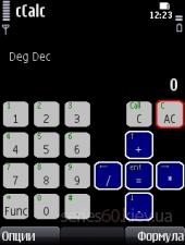 cCalc 1.12