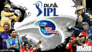 DLF Indian Premier League Cricket 2010 Official