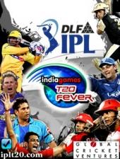 DLF Indian Premier League Cricket 2010 Official[FP2]