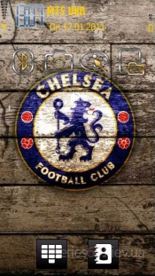 for chelsea funs
