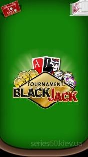 Tornuament BLack Jack