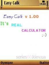 Easy Calk v 1.00
