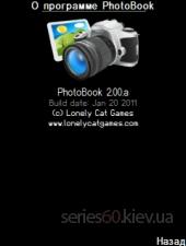 PhotoBook 2.00a Beta