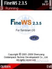 FineWS v2.3.5