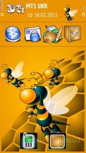 Real Bees
