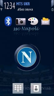 SSc Napoli dark