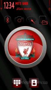 liverpool fc dark red