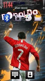 ronaldo mu