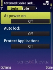 Advanced Device Locks Pro 2.04.89