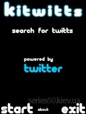 KiTwitts v.1.00