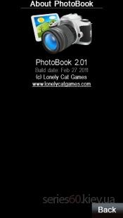 PhotoBook v2.01(0)