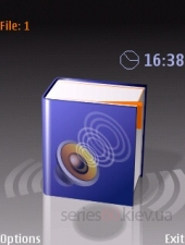 Nokia Audiobooks 1.07