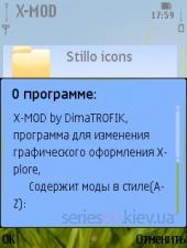 X-MOD v.3.01