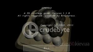 Sphuro 3D v1.01(8)