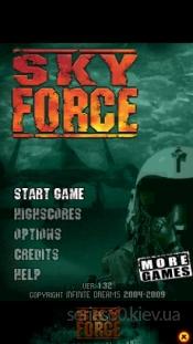 Sky Force v1.32(0)