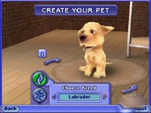Sims 2 Pets TRIAL