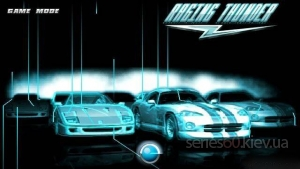 Raging Thunder HD 1.00