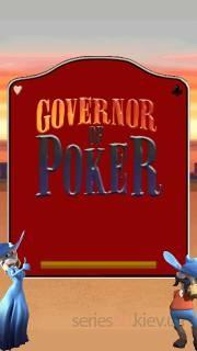 Хозяин Покера (Governor of Poker)