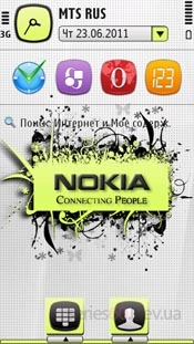 Nokia connect s5