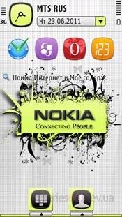 Nokia connect s5