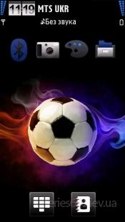 FireFootball by MMMOOO