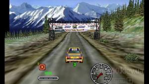 Snow Rally Canada v.1.02