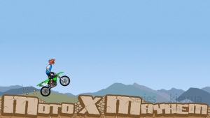 Moto X Mayhem - v 1.7.3