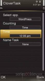 Clover Task v1.01