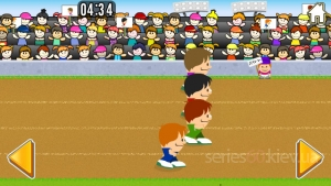 Mobile Athletics v1.1
