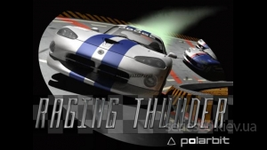 Raging Thunder v1.05